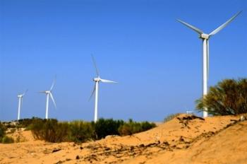 Ethiopia expects its new wind farm to produce 120 megawatts within the next 30 months