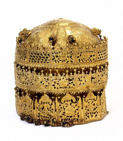 Crown - Ethiopia - 1740