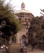 menelik_mausoleum